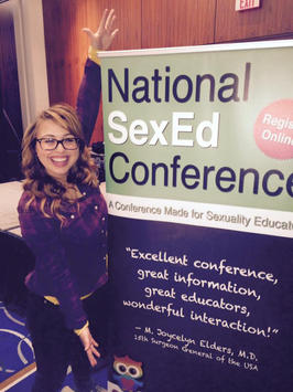 The National Sex Education Conference 2015