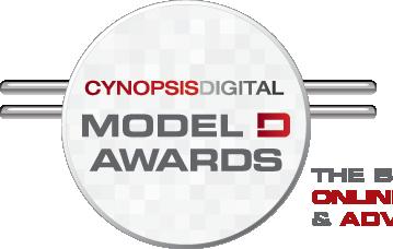 Cynopsis Digital Award