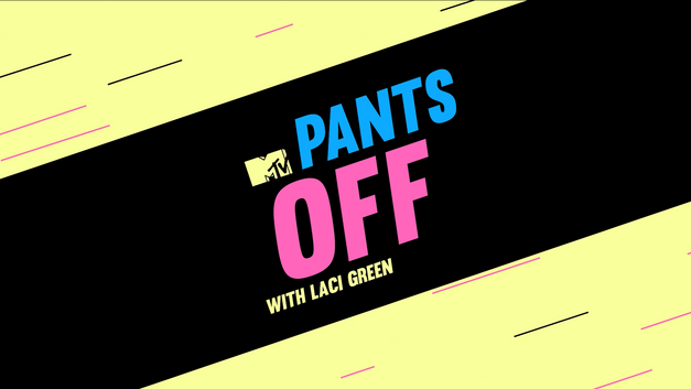 MTV Pants Off!