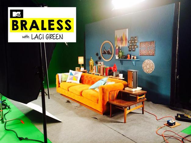MTV Braless