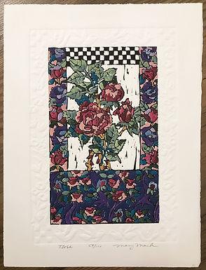 Rose by Mary Mark