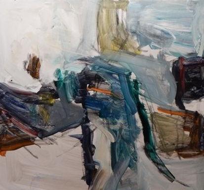 Cage - Avant - Garde by Judy Schneider