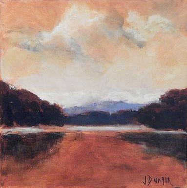 North Lake by Jan Durgin