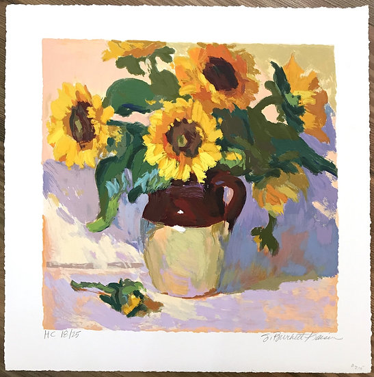 Kaiser Suite by Sharon Burkett Kaiser