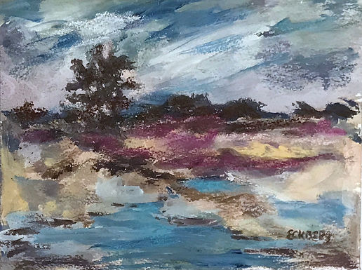 Changing Sky by Gail Eckberg
