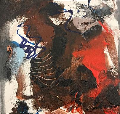 Red 2 by Janine Schmitt