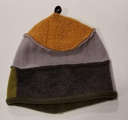 #2 Hat by Cimarrana