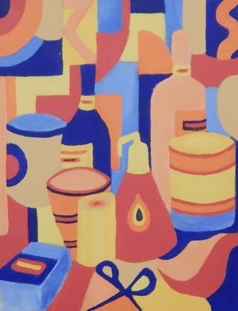 #10 Still Life by Candi Imming