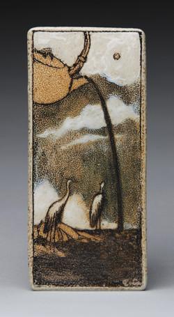 Birds by Celia Feldberg
