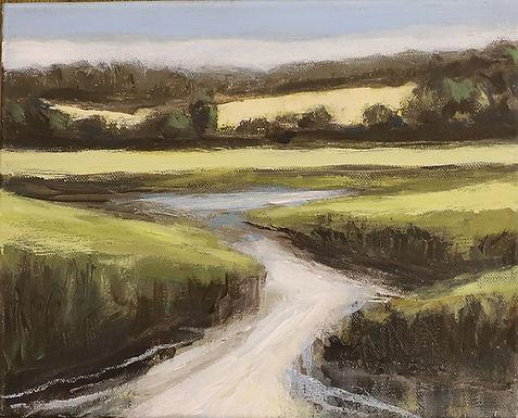 Landscape #5 by Bob Collins