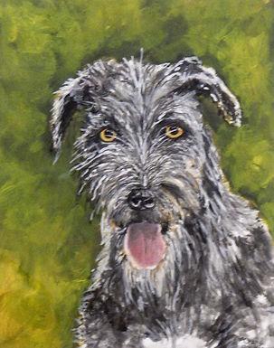 Maisy by Cheryl Hughes
