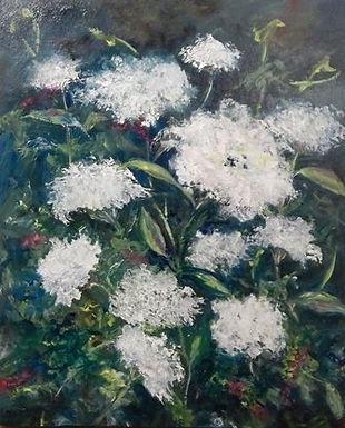 Woodland Delight by Gail Eckberg