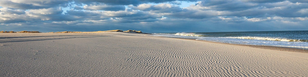 Rippling Sands by Roberta Anslow