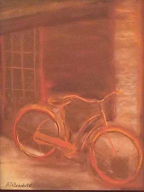 23. Bike at Rest