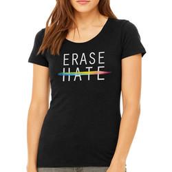 Erase Hate T-Shirts