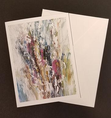 Gestalt Field 7 Card by David O'Toole