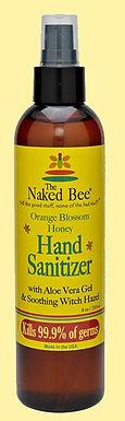 Naked Bee 8oz Hand Sanitizer