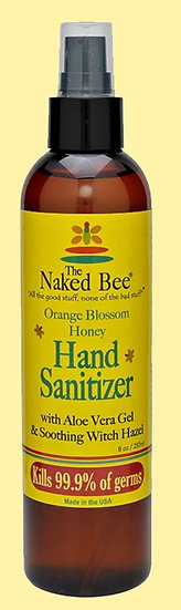 Naked Bee 8oz Hand Sanitizer