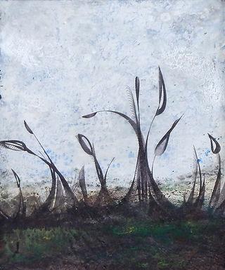 Altruism Fields I by Glenn Church