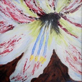 Lily by Lois Novotny