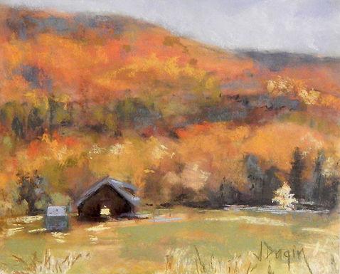 Vermont by Jan Durgin