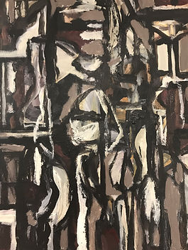 abstract by Bob Collins