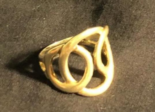 Georgian Ring 16