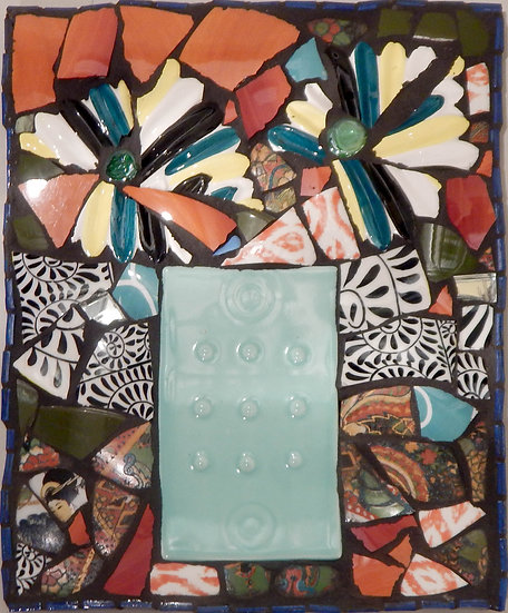 Japanese Vase by Bette Ann Libby