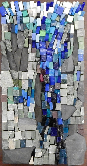 Delta by Sandra Basile