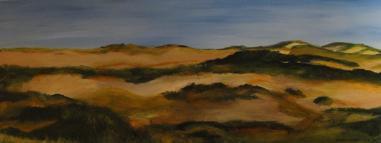 Distant Dunes