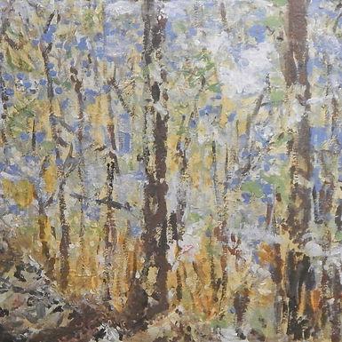Wood Upper by Patrick Steele