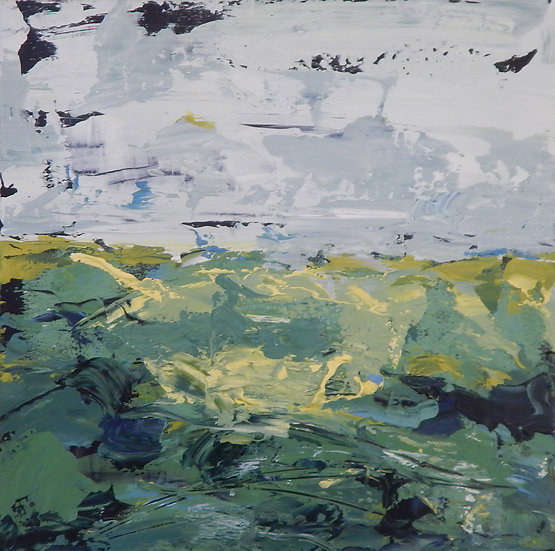 Windy Days by Cindy Stewart