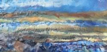Towards the Lighthouse - Sold