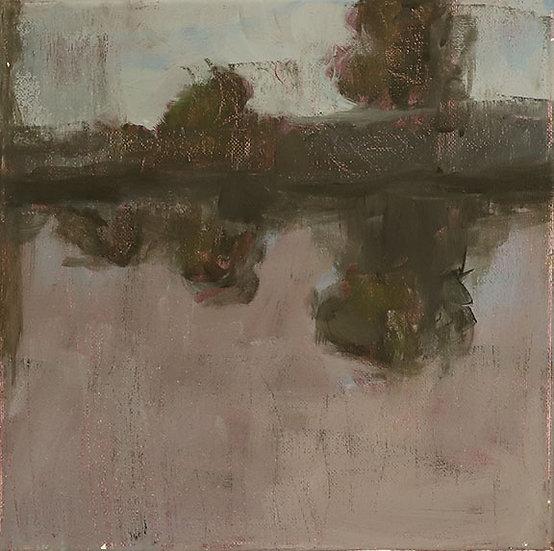 Landscape #3  by Bob Collins
