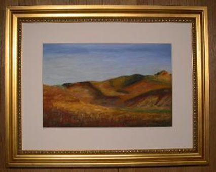 Serene - Sold