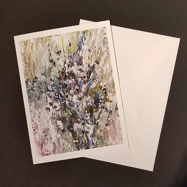 Gestalt Field 11 Card by David O'Toole