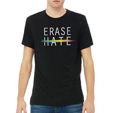 Erase Hate - T-Shirts