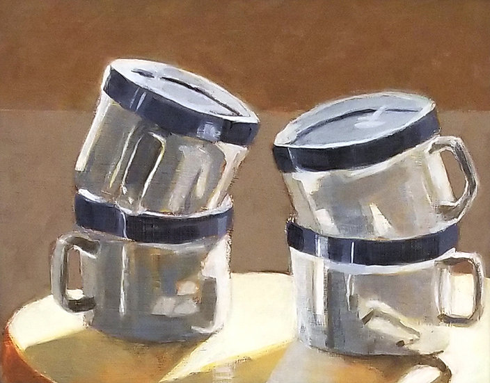 44. Cup Study #1