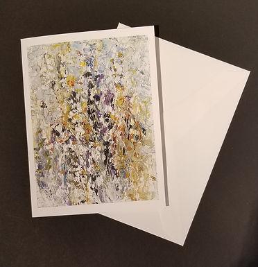 Gestalt Field 17 Card by David O'Toole