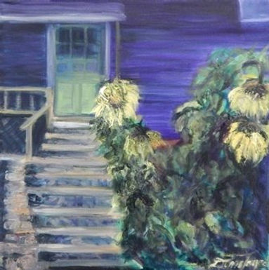 Randi Sunflowers by Donna Fayad - 3RD PLACE