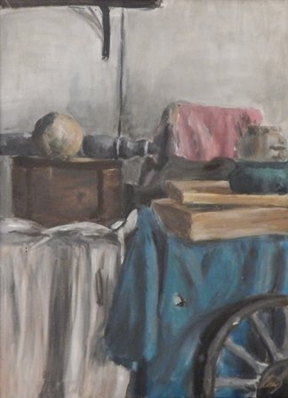Still Life by Terry Kessel Myers Coney