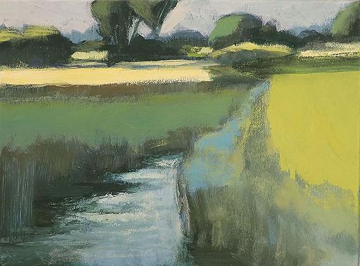 Landscape #2  by Bob Collins
