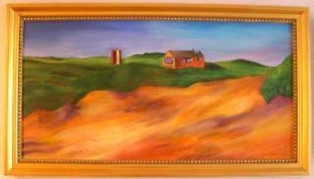 Dune Shack - Sold