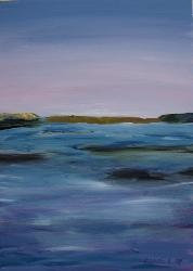 End of the Morning - Sold