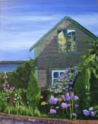 Cottage-Sold