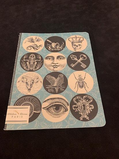 Alibabette Editions Paris: Notebooks