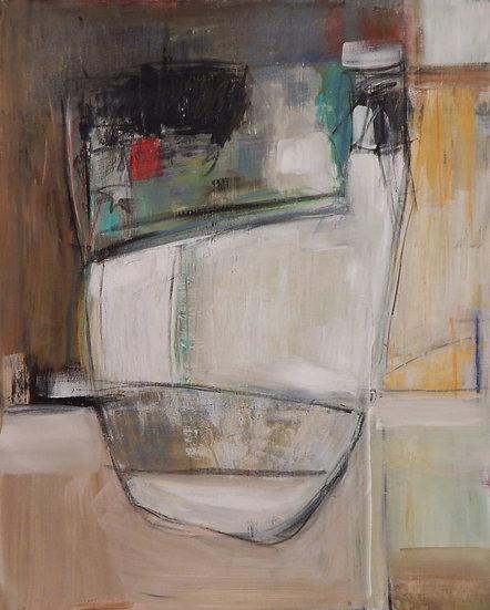 Pottled by Carolyn Kiefer - 1st Place