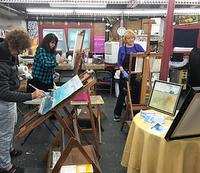 Picture framing classes boston