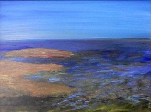 Morning Tide by Randi Isaacson -SOLD