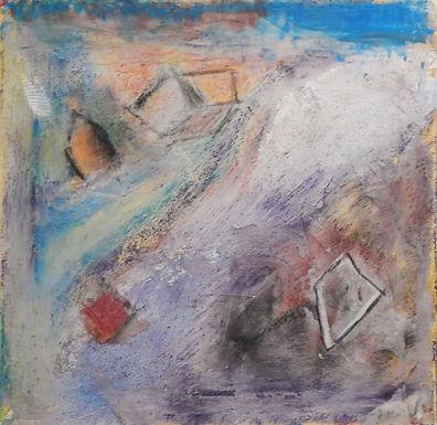 Tsunami by Ed Stein